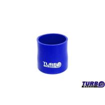 Szilikon szűkító TurboWorks Kék 70-76mm